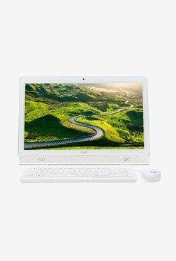 "Acer AZ1-612 AIO (CDC J6030/2GB/500GB/19.5""/Dos) White"