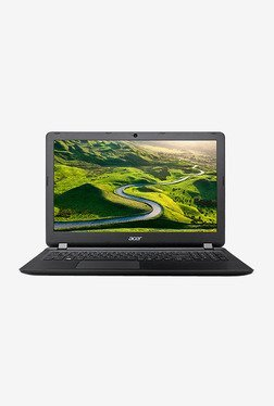 Acer ES1-572-38CY Laptop (i3 6th Gen/4GB/1TB/15.6/Dos) Black