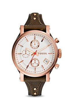 Fossil ES3616I Original Boyfriend Analog Watch For Women