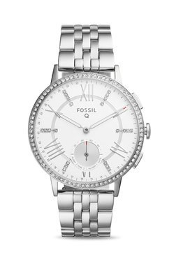 Fossil FTW1105 Q Gazer Analog Watch For Women