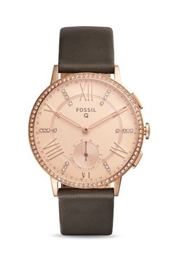 Fossil FTW1116 Q Gazer Analog Watch For Women
