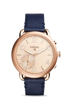 Fossil FTW1128 Q Tailor Analog Watch For Women