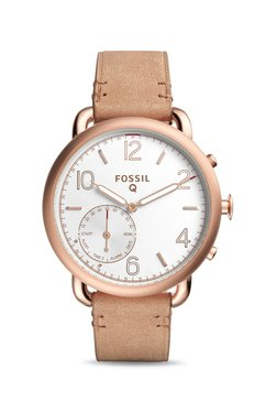 Fossil FTW1129 Q Tailor Analog Watch For Women