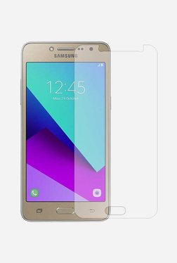 Stuffcool Puretuff Tempered Glass For Samsung Galaxy J2 Ace