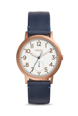 off on Fossil Watches