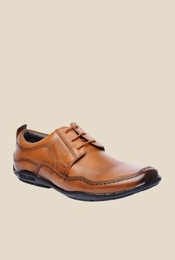 Buckaroo Orlin Tan Casual Shoes