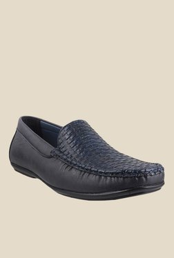 Gen X by Metro Navy Formal Loafers