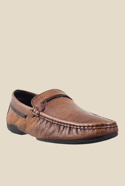 Gen X by Metro Tan Casual Loafers