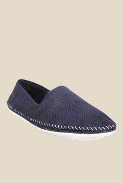 Gen X by Metro Navy Casual Shoes