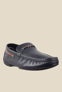 Gen X by Metro Navy Casual Loafers