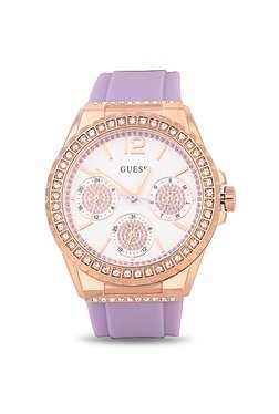 Guess W0846L6 Starlight Analog Watch for Women