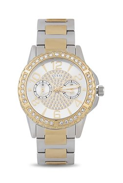 Guess W0705L4 Sassy Analog Watch for Women