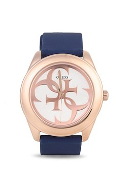 Guess W0911L6 G Twist Analog Watch for Women