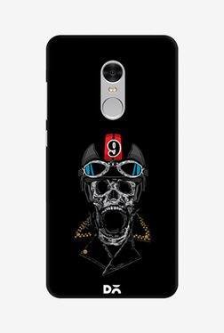 DailyObjects Death Racer Case for Redmi Note 4