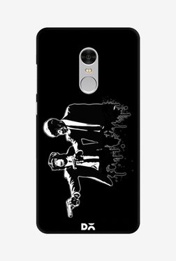DailyObjects Divine Monkey Intervention Case for Redmi Note4