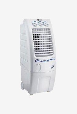 Orient Super Cool CP3001H 30L Air Cooler (White)