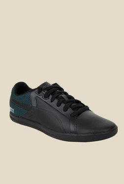 Puma MAMGP Court Black Sneakers