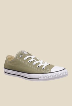 Converse All Star Series Jute & White Sneakers - Mp000000001100643