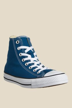 Converse All Star Series Blue & White Sneakers - Mp000000001100933