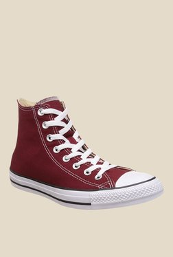 Converse All Star Series Red & White Sneakers - Mp000000001101014