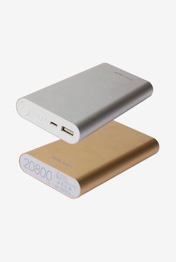 Callmate PBCM820800AC 20800 MAh Power Bank (Assorted)
