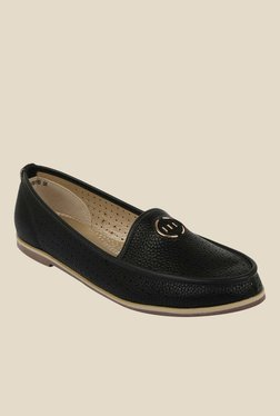 Solovoga Black Casual Shoes