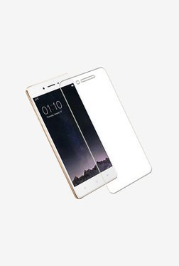 CATZ CZ-OPF1SS-TG Tempered Glass for Oppo F1S (Clear)
