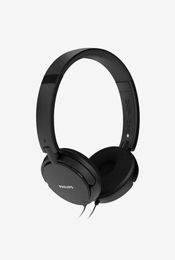 Philips SHL5000 Over Ear Headphone (Black)