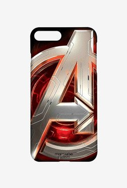 Macmerise Avengers Version 2 Case for iPhone 7 Plus