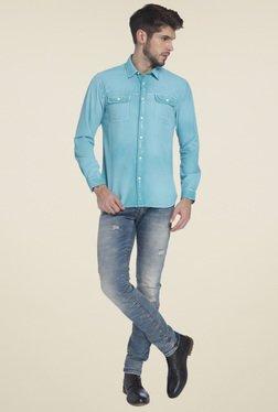 Jack & Jones Aqua Slim Fit Shirt