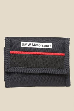 Puma BMW Motorsport Navy Wallet