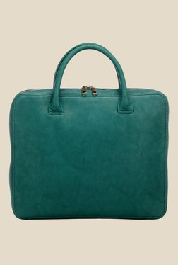 Mohawk Filo Sea Green Unisex Laptop Bag