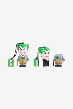 Tribe Joker 16 GB USB Flash Drive (Multicolor)