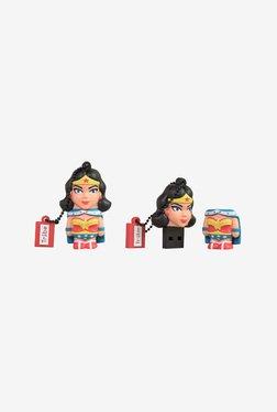 Tribe Wonder Woman 16 GB USB Flash Drive (Multicolor)