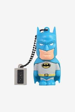 Tribe Batman 16 GB USB Flash Drive (Blue/Grey)