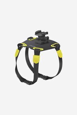 Sony Sports AKA-DM1 Dog Harness For Action Cam (Black)
