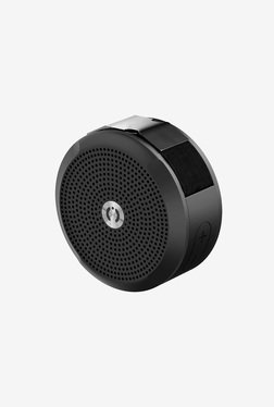 Muveacoustics A-Star Portable Bluetooth Speaker (Black)