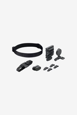 Sony Sports BLT-UHM1 Head Mount Kit for Action Cam (Black)