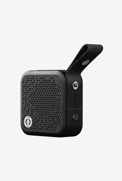 Muveacoustics A-Plus Portable Bluetooth Speaker (Black)