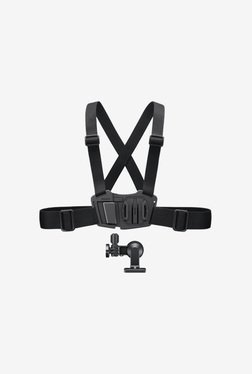 Sony Sports AKA-CMH1 Chest Mount for Action Cam (Black)