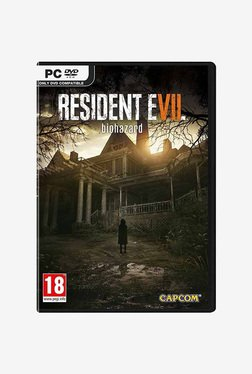 Resident Evil 7 Biohazard Game for PC