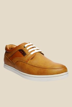 BCK By Buckaroo Berto Tan Casual Shoes