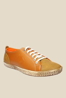 BCK By Buckaroo Platon Tan Casual Shoes