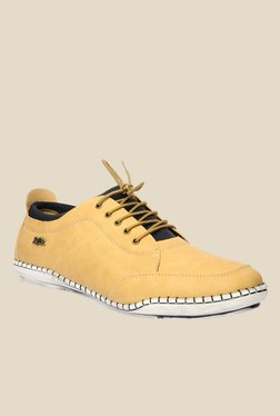 BCK By Buckaroo Tulio Teak Casual Shoes