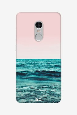 DailyObjects The Ocean Case for Redmi Note 4