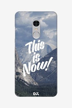 DailyObjects This Is Now Case For Redmi Note 4