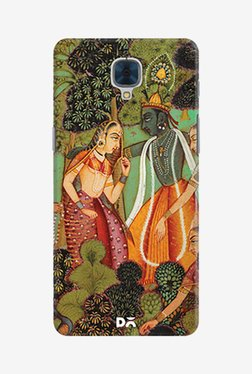 DailyObjects Krishna Case for Oneplus 3