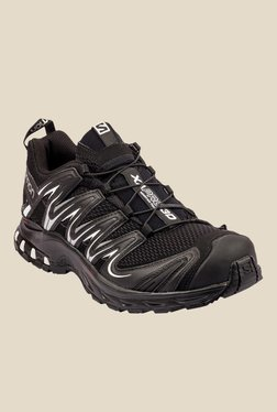 Salomon XA Pro 3D Black Hiking Shoes