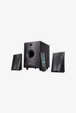 Fenda F210X 2.1 Channel Bluetooth Speaker (Black)