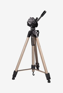 Hama 4163 Star 63 Tripod (Black)